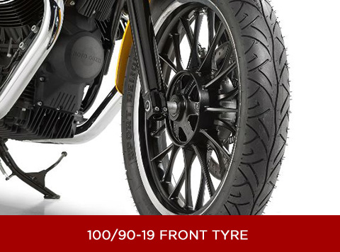 130/90FRONT TYRE